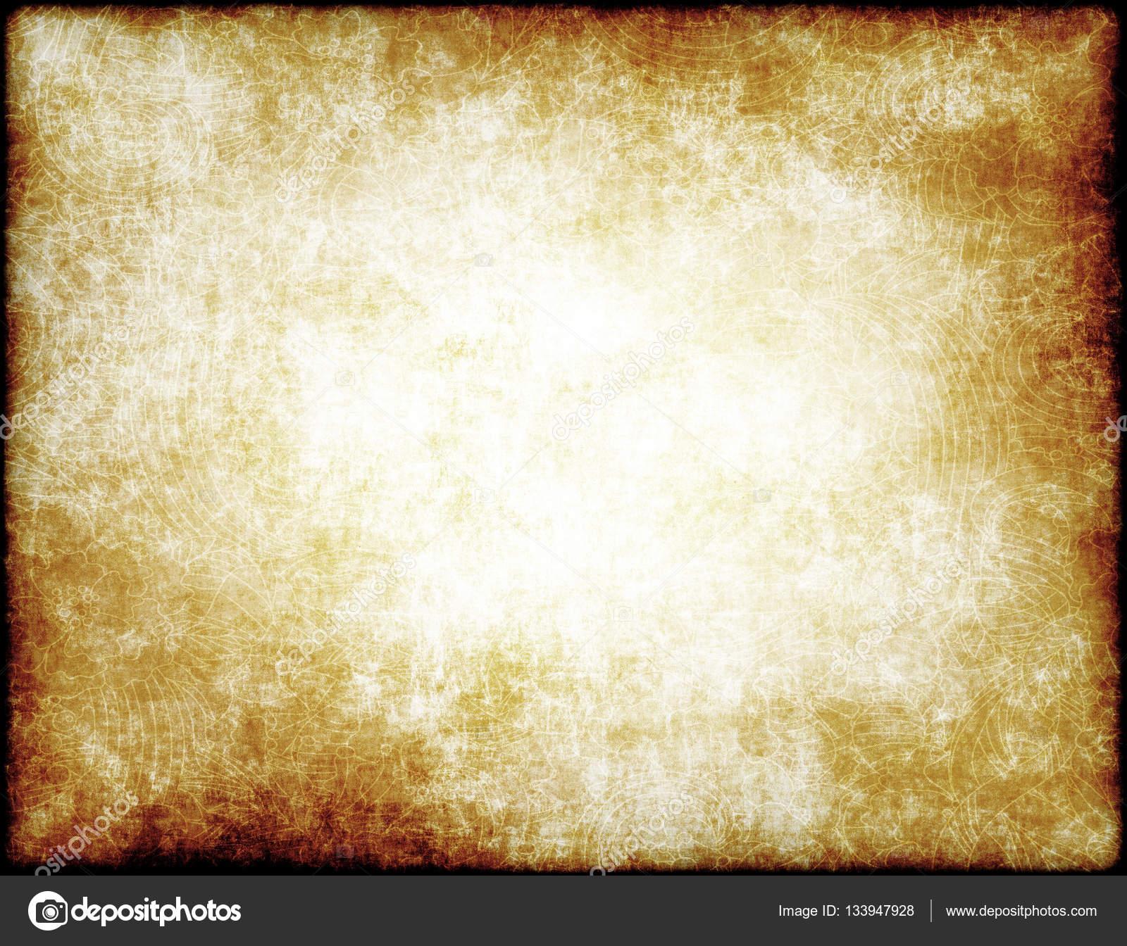 Popular victorian large old paper background — Stock Photo © DigitalMagus  SE45