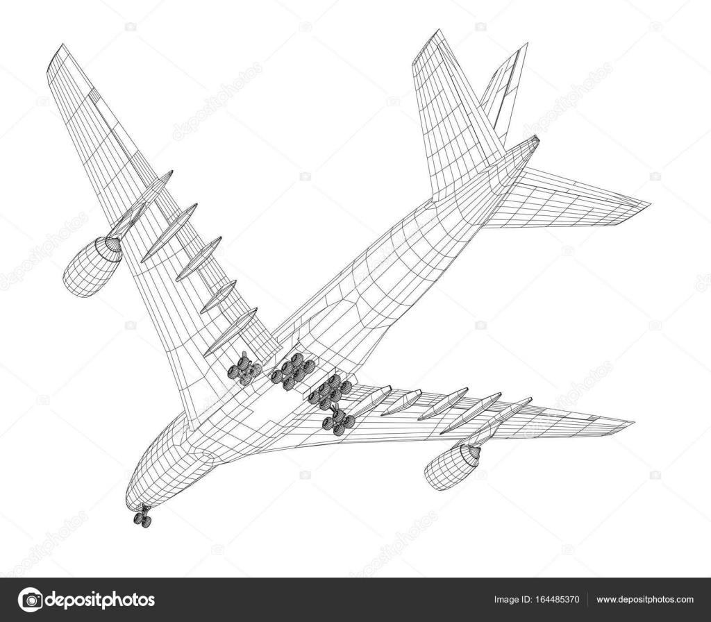 Gemütlich Drahtrahmen Jet Bilder - Elektrische Schaltplan-Ideen ...