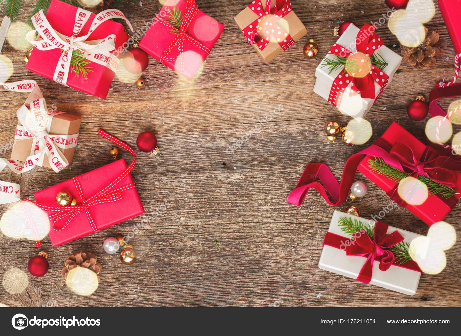 Christmas Gift Giving Images.Christmas Gift Giving Stock Photo C Neirfys 176211054