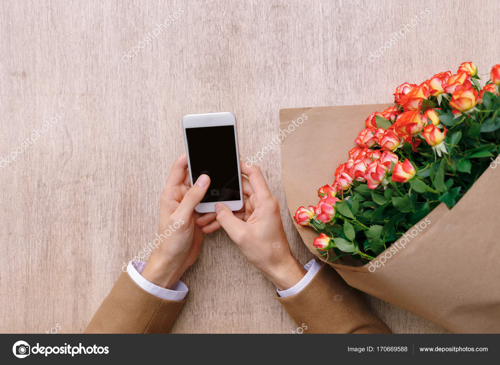 mensaje de texto de amor