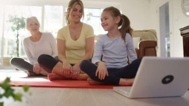 családi jóga