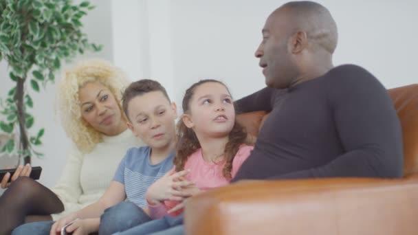 rodina relaxační rodinné relaxační