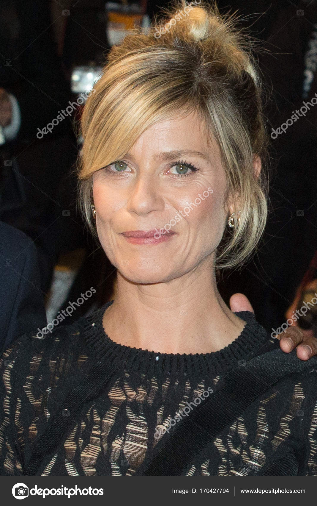 Marina Fois Attends The It S Only The End Of The World Premiere