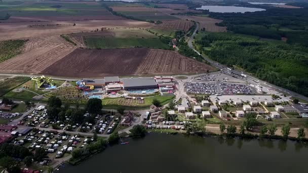 Aqualand Moravia in Pasohlavky