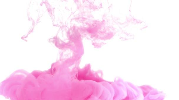Pink ink-víz