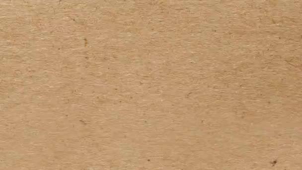 Struttura di animazione di carta