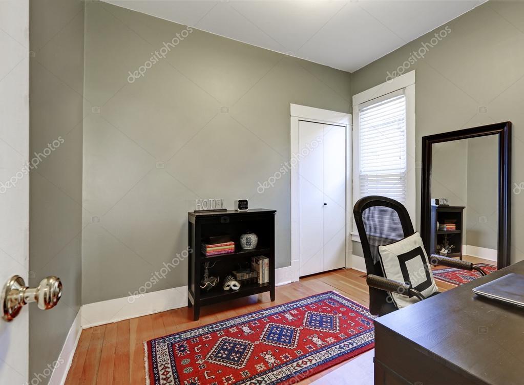 Interni Casa Grigio : Grigio pareti interno ministero degli interni della casa americana