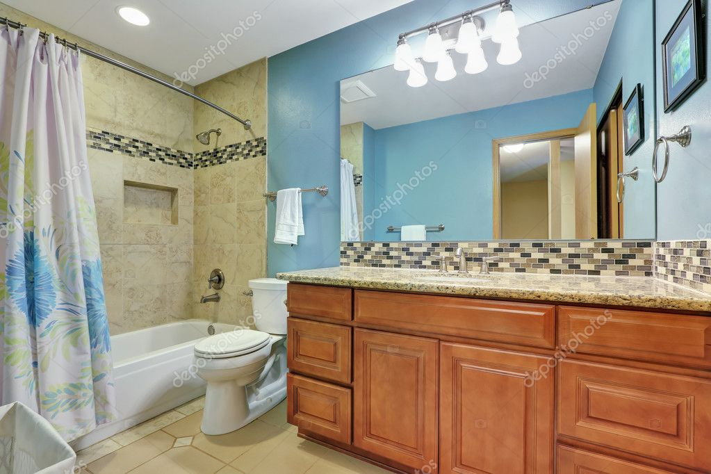 Bagni Blu Mosaico : Bagni mosaico consigli rivestimenti