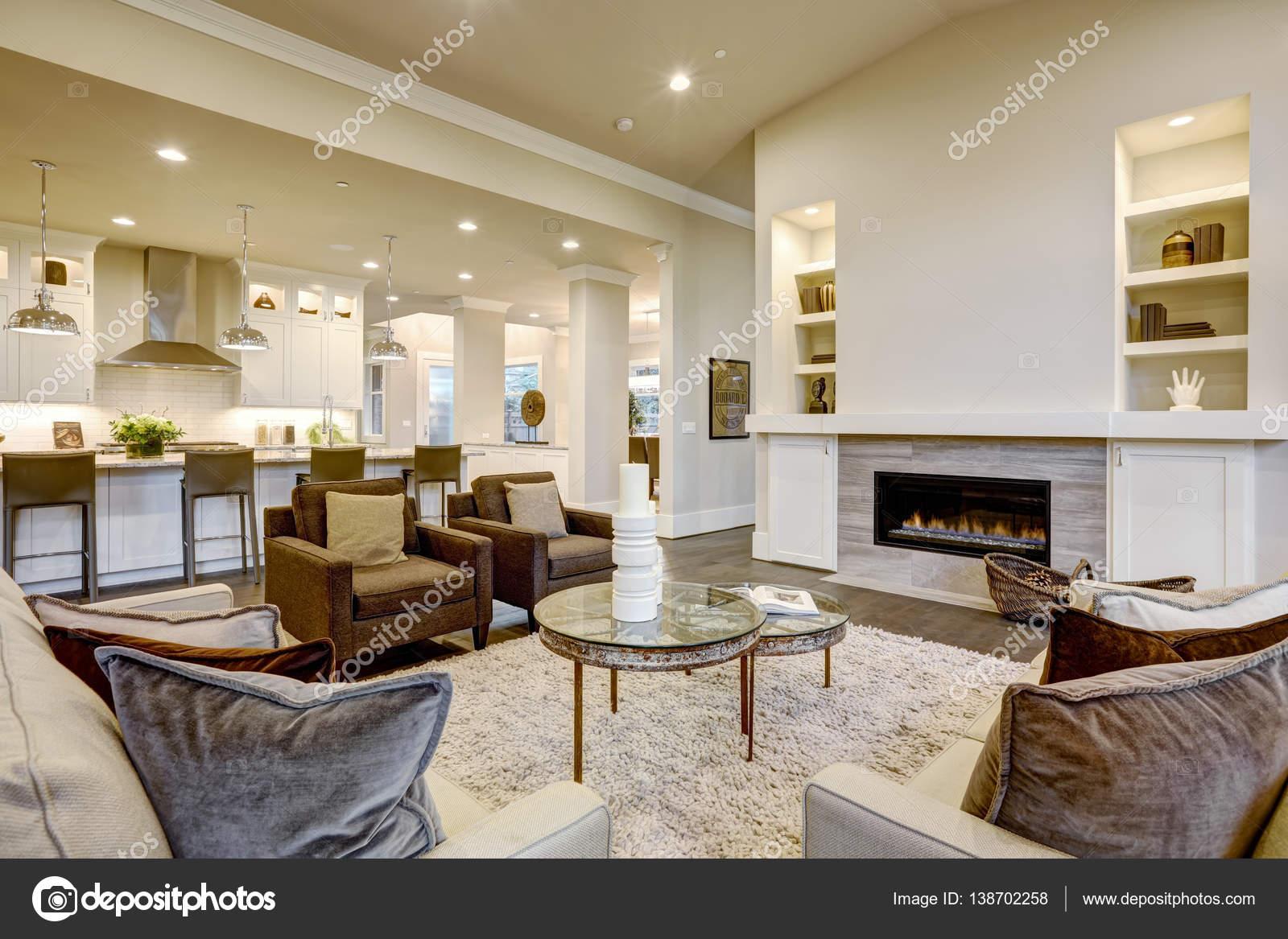 Beautiful Woonkamer Design Ideas - House Design Ideas 2018 - gunsho.us