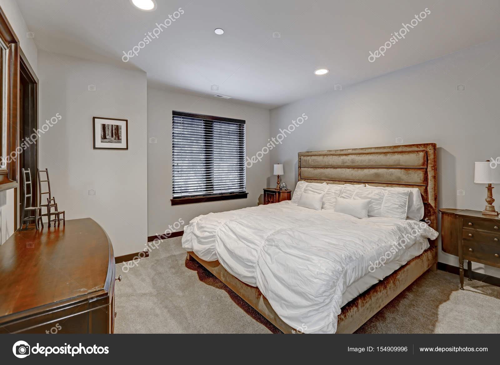 Europeo contemporaneo mobili rustici mobili camera da letto