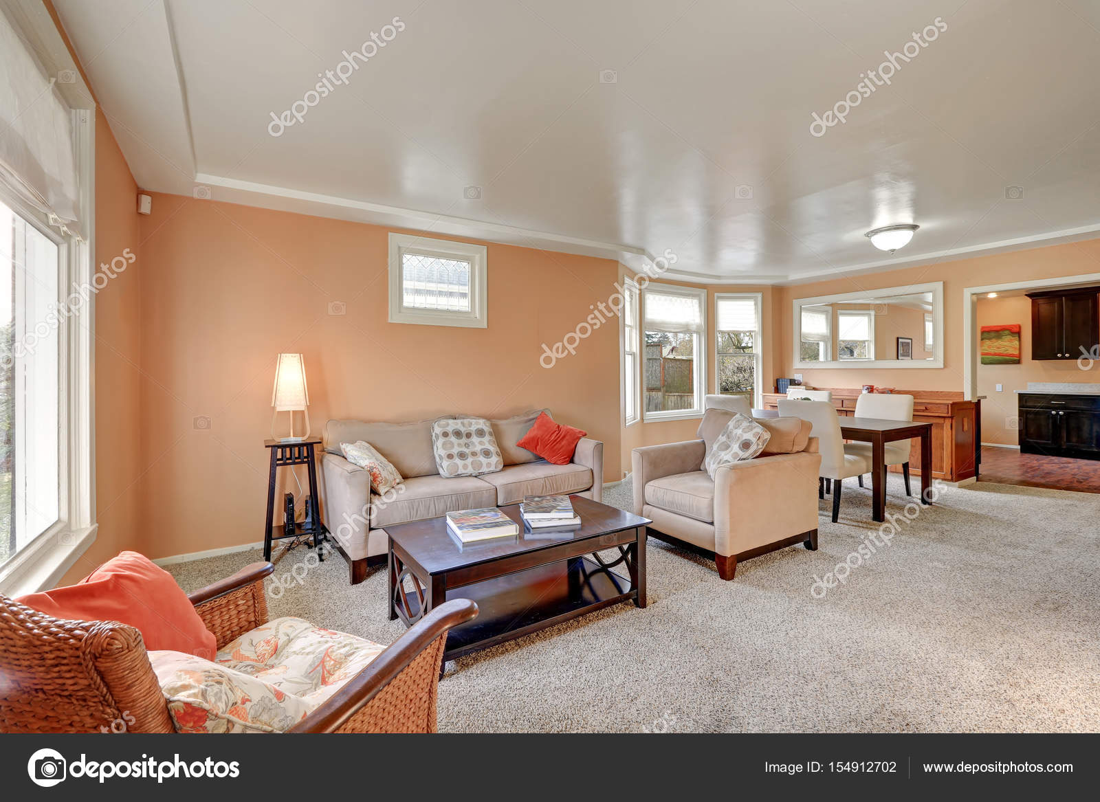 design designs ideas peach for clever inspiration interior crafty curtains walls