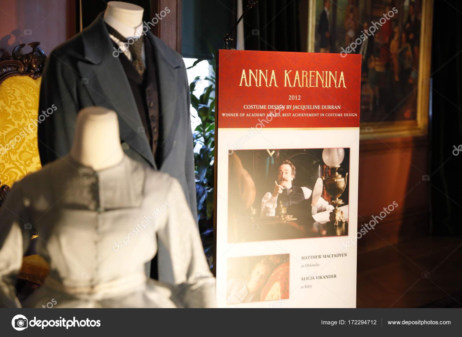 Asheville North Carolina March 4 2017 Biltmore S Costume Exhibition Designed For Drama Fashion From The Classics Stock Editorial Photo C Iriana88w 172294712
