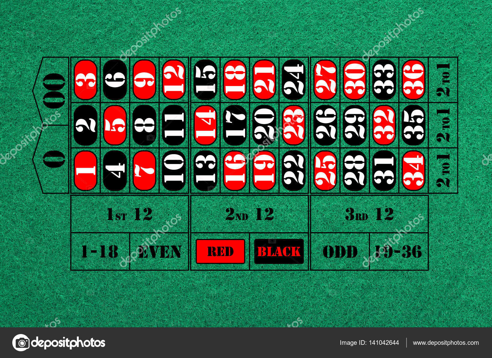 Casino emotion slp