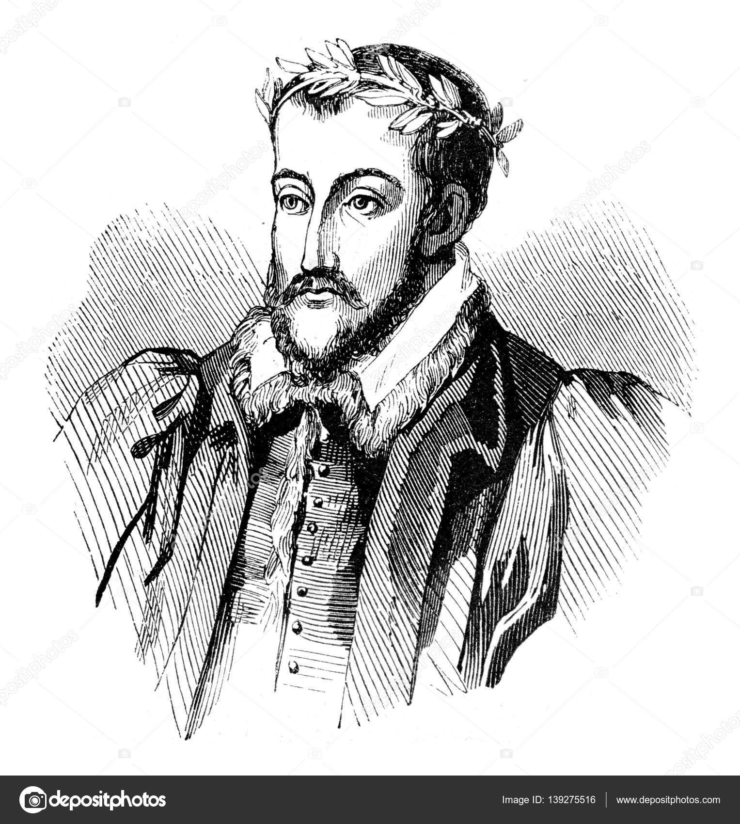Joachim du Bellay angers bts