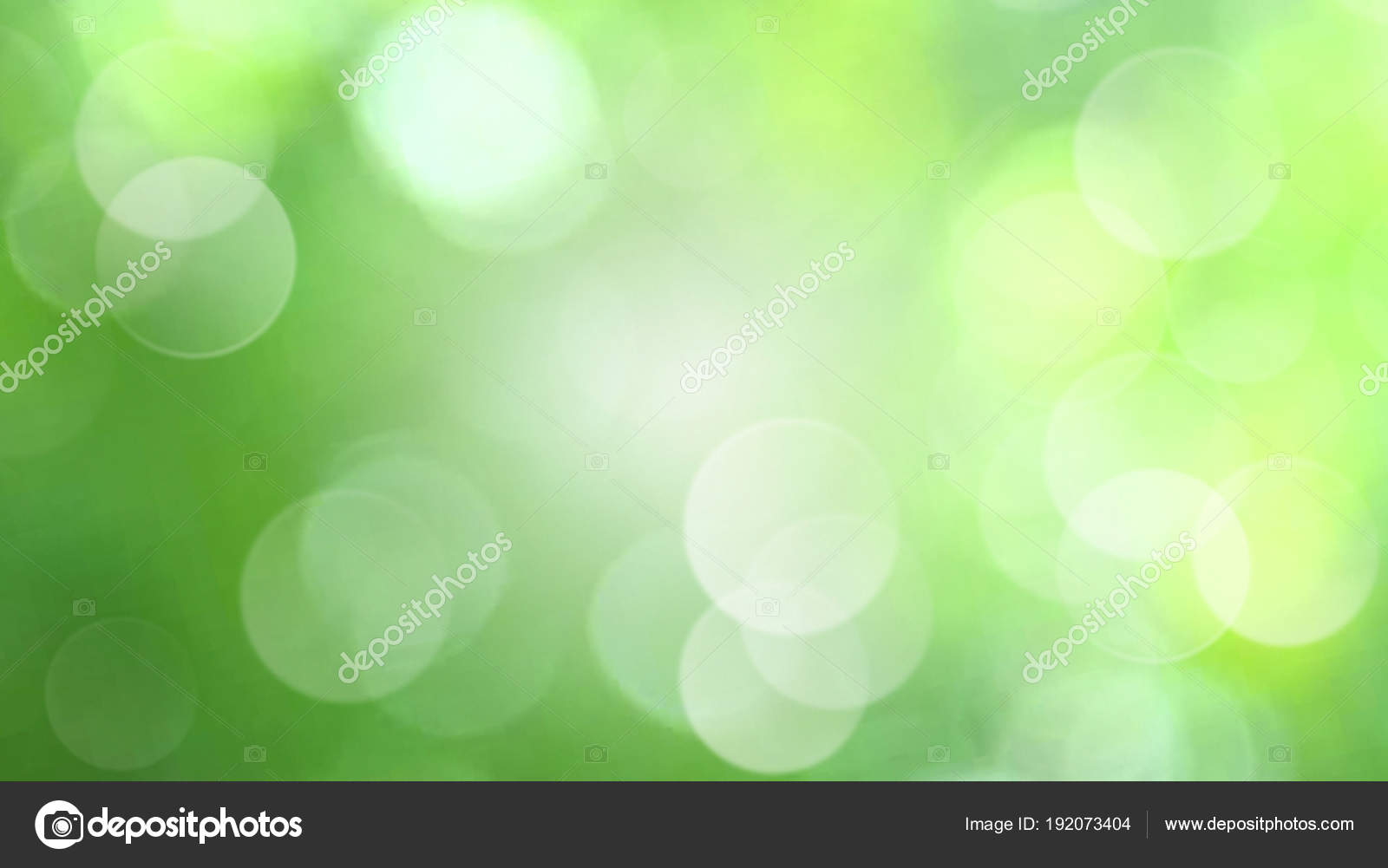 Green background blur,holiday wallpaper — Photo by sia28mia@yahoo.com