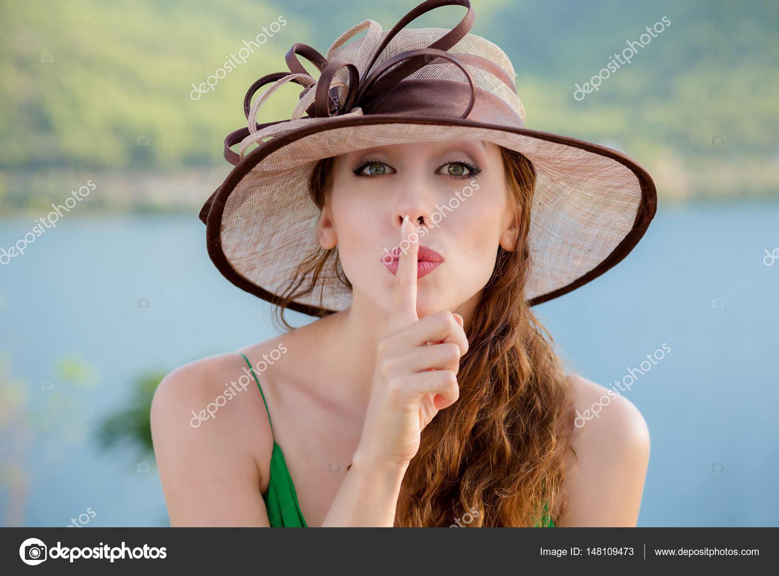 Mädchen Fingern sich Bilder