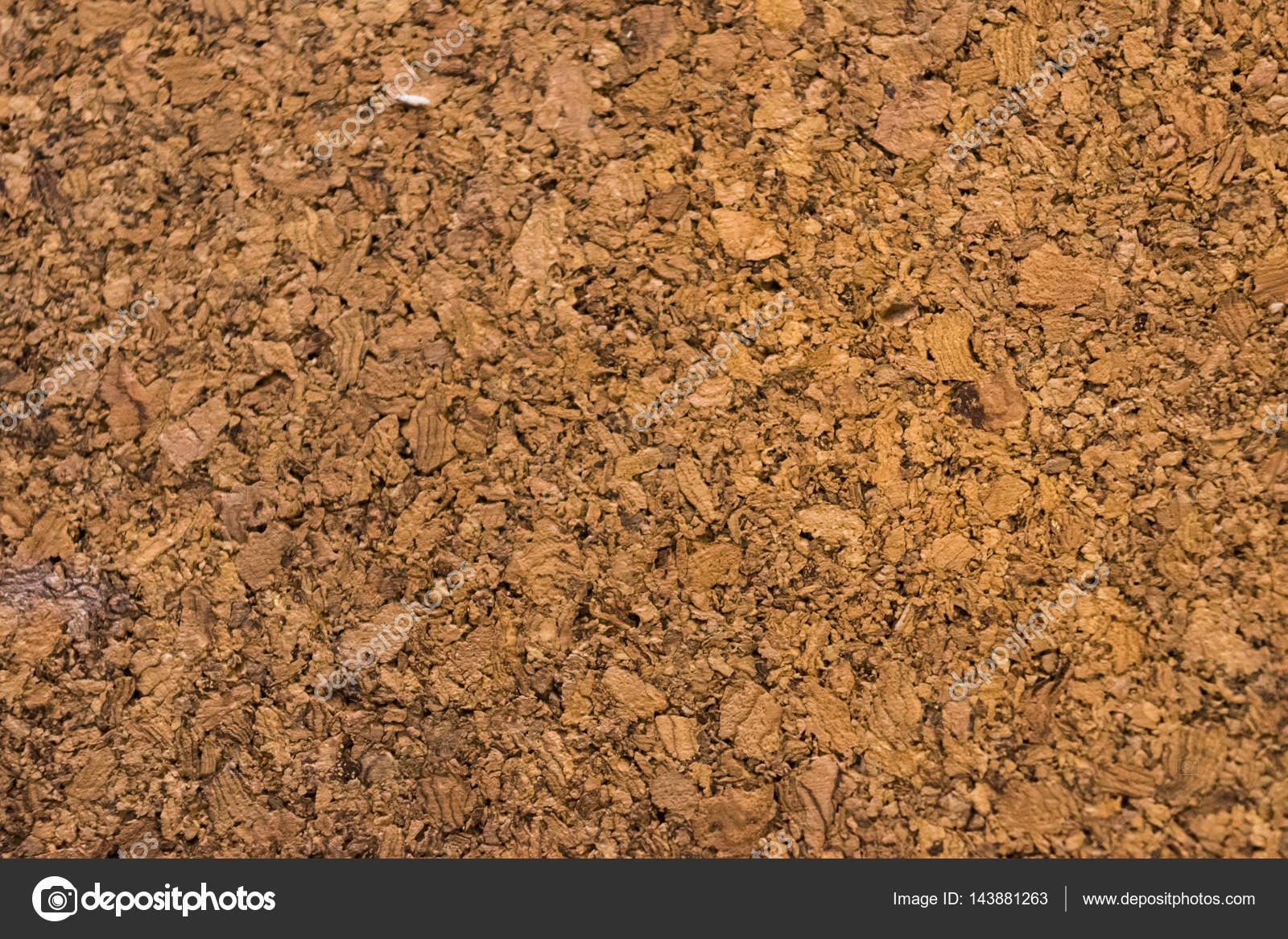 Kork Tisch Struktur Oder Hintergrund Stockfoto