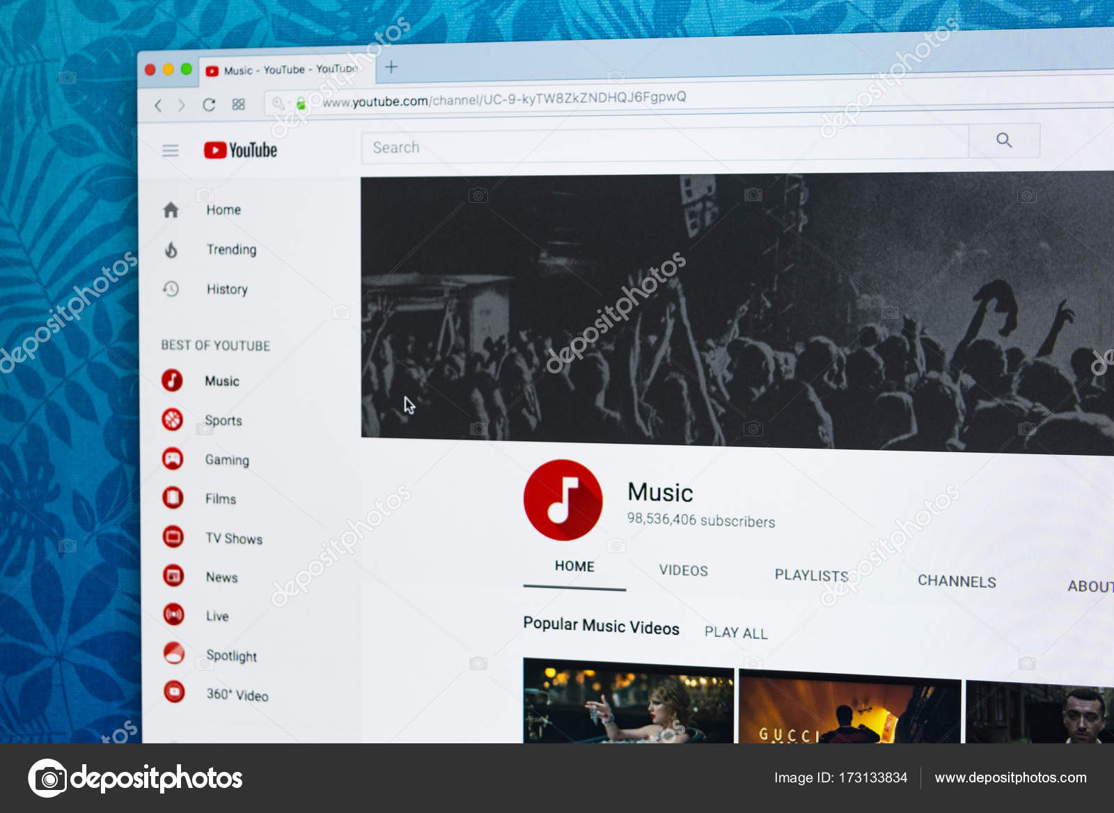 сайт youtube com тюб 2017