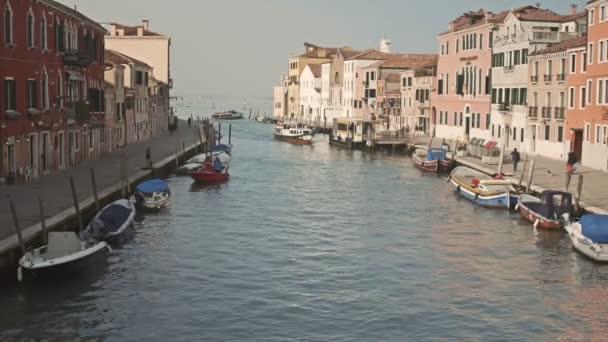 splendida vista di Venezia, Italia