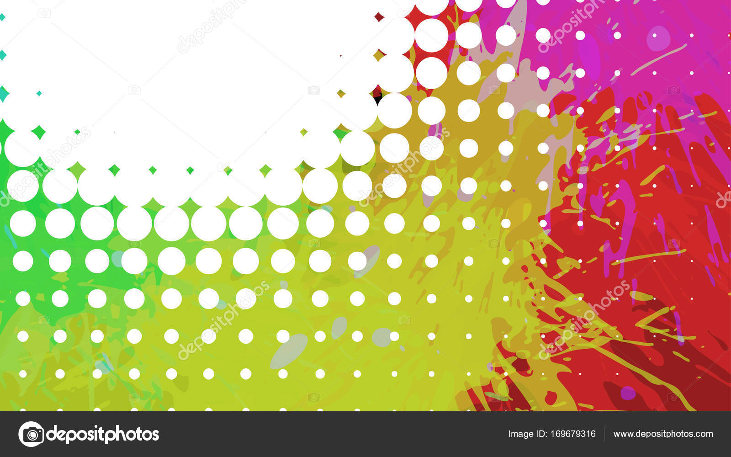 Resumen de fondo grunge, vector — Vector de stock © Galagraph #169679316
