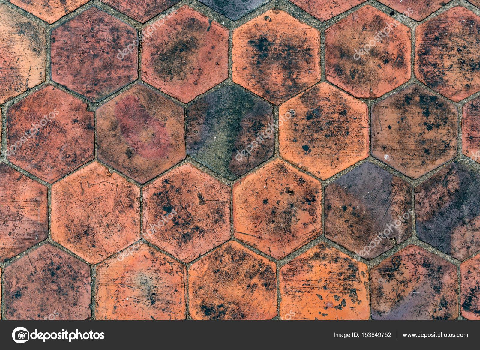Tegels Met Patroon : Bruine tegels patroon u stockfoto cjansuebsri