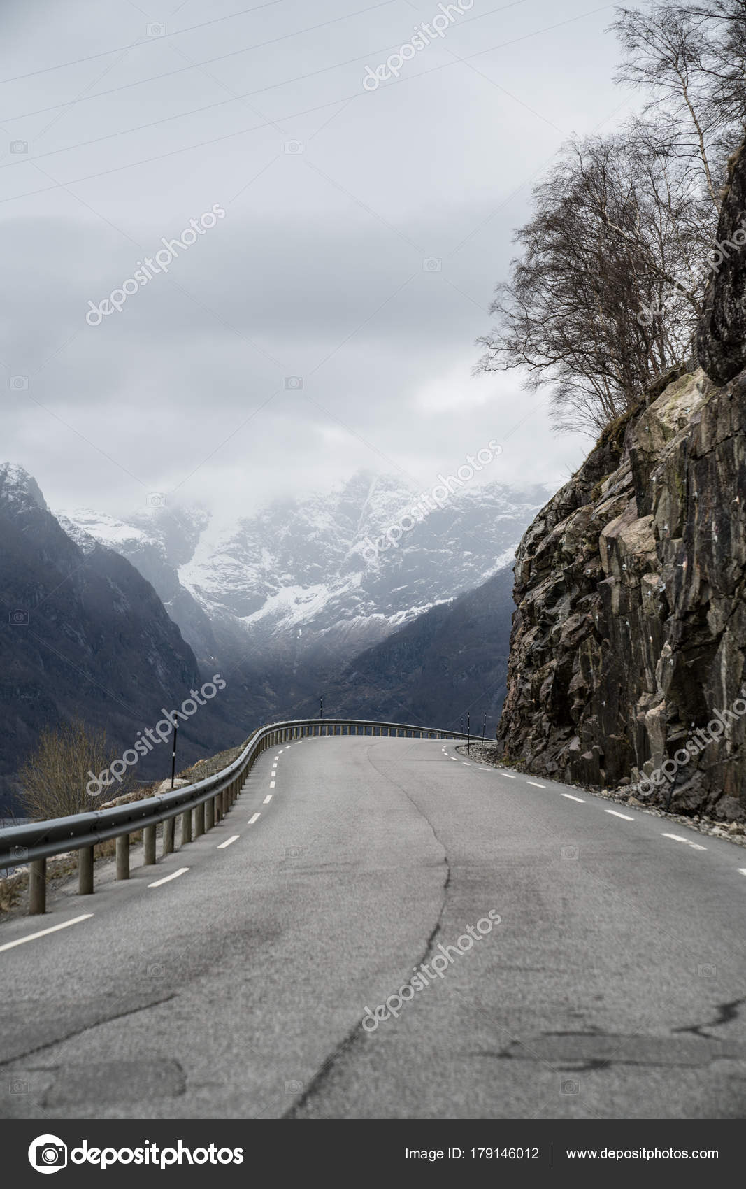 Roads in norway stock photo genlock1 179146012 roads in norway stock photo publicscrutiny Images