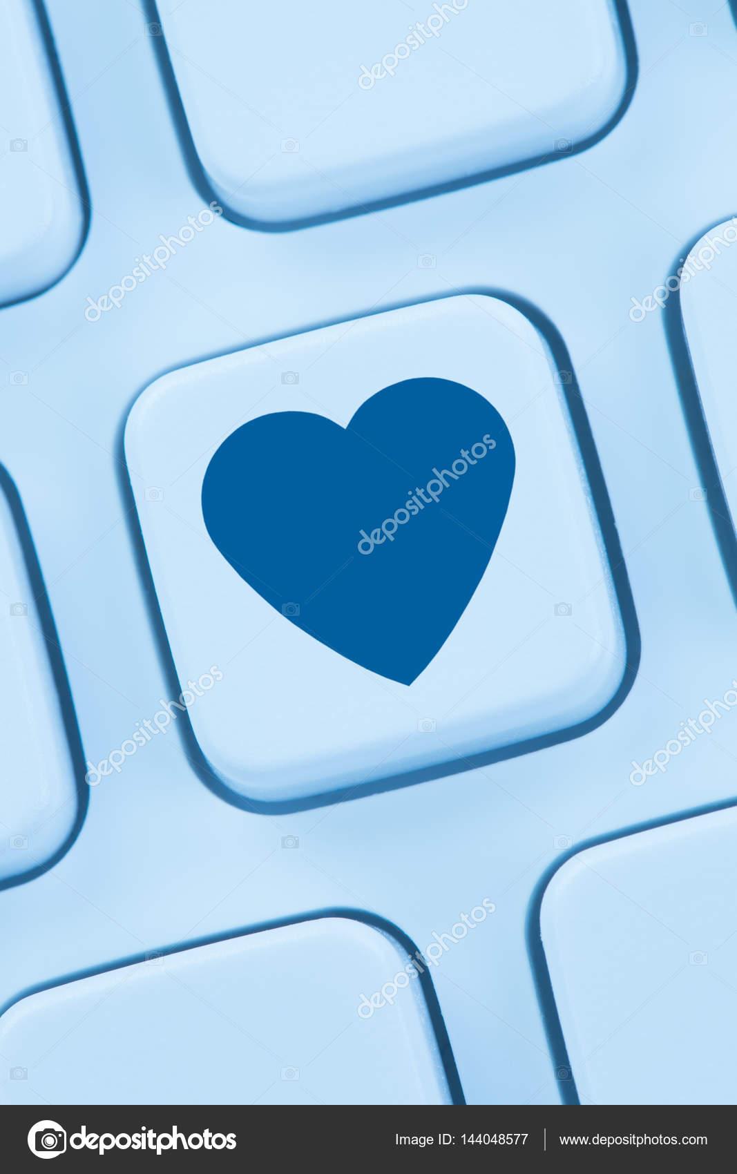 Láska datování online