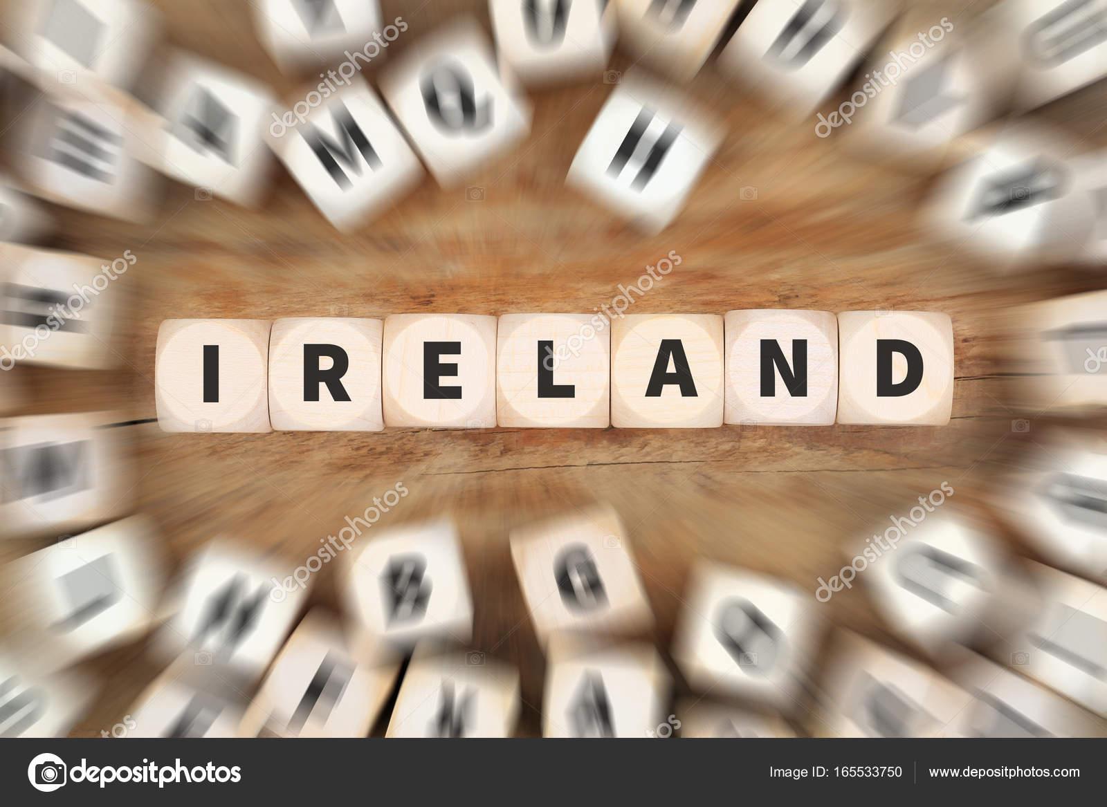 Бизнес идеи в ирландии бизнес идея химчистка обуви