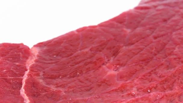 Čerstvé a šťavnaté hovězí maso