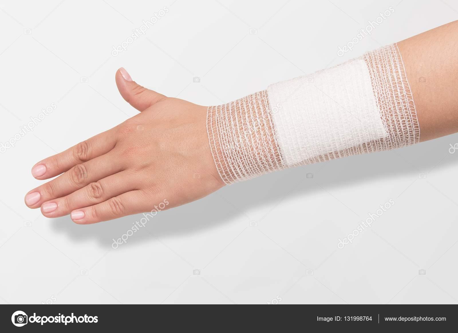 bandage elastică cu fotografii varicoase)