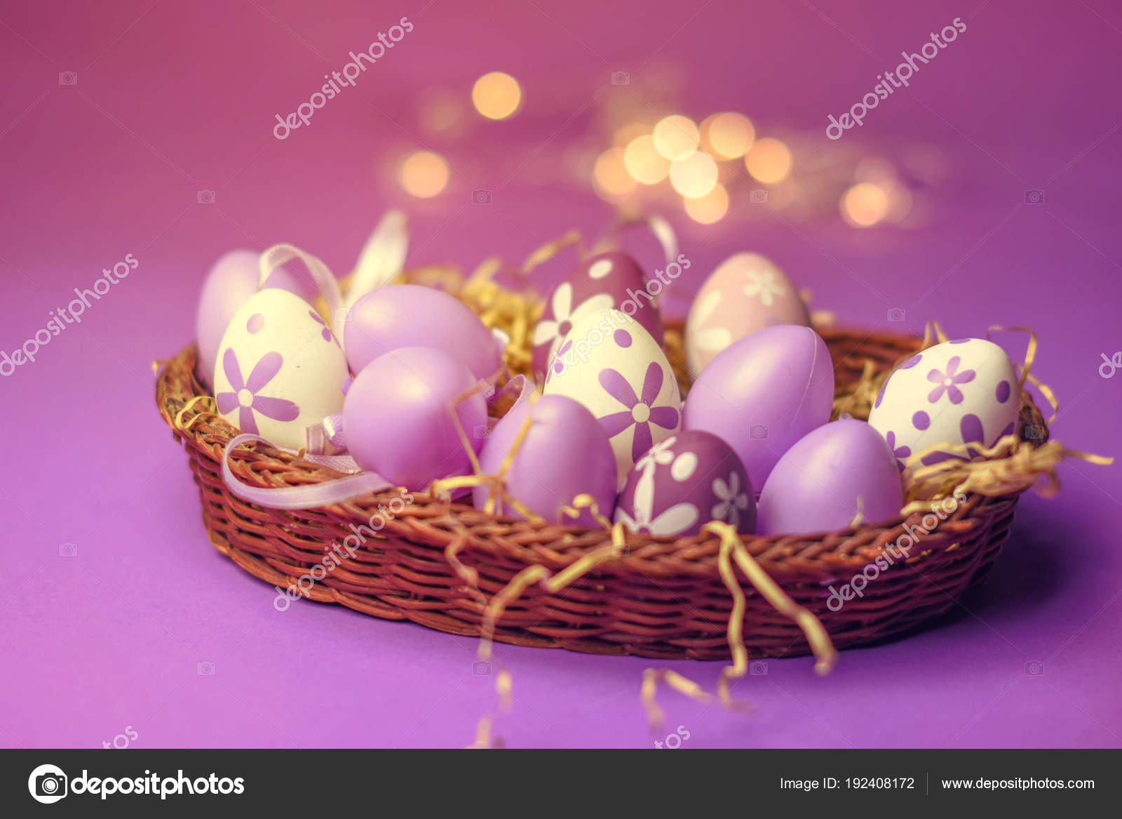 violet ninho
