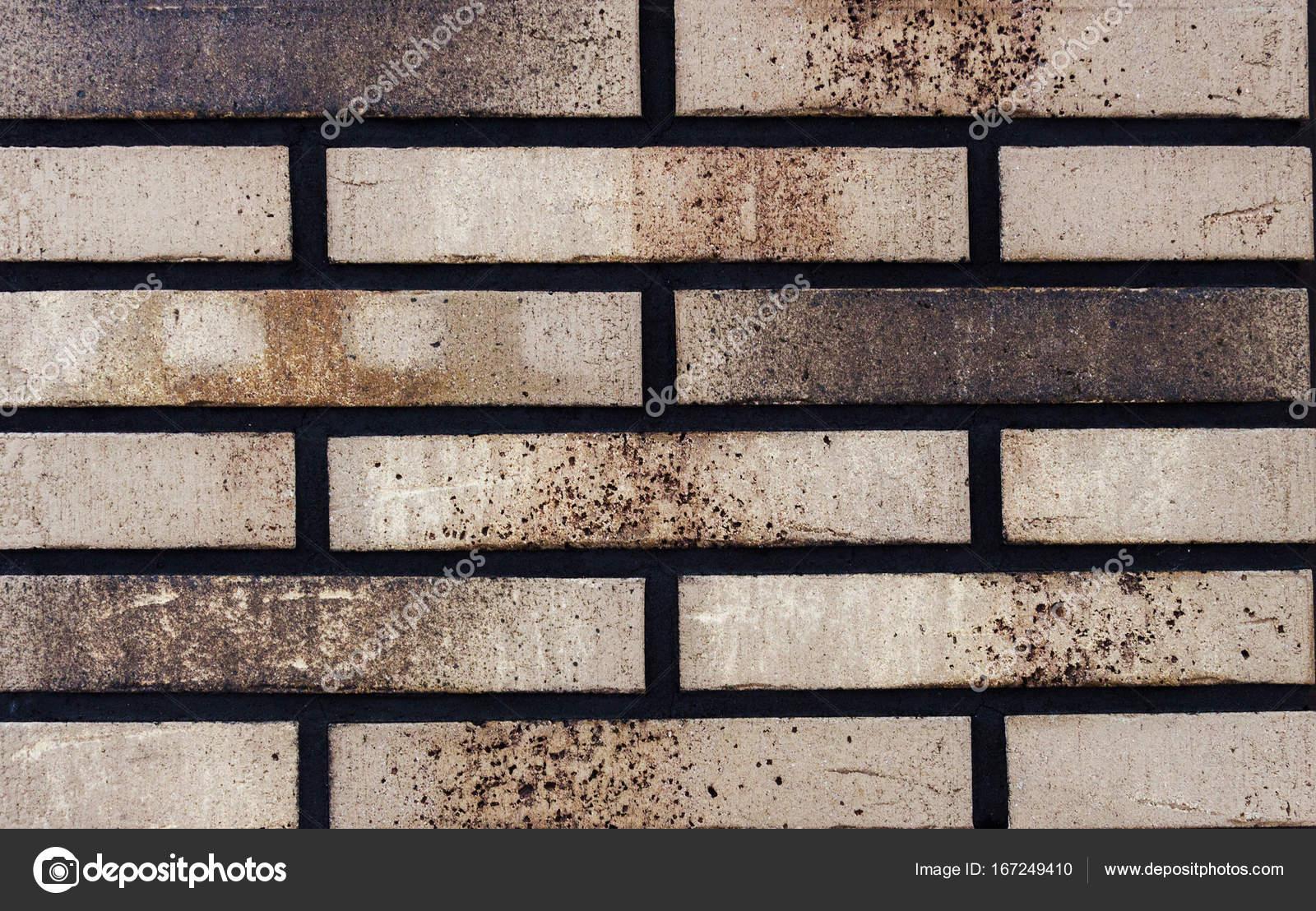 Die Textur Der Fliesen Der Fassade. Futtermaterial U2014 Foto Von Kellkinel