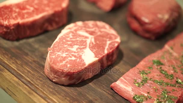 Fleisch aller Art an Bord