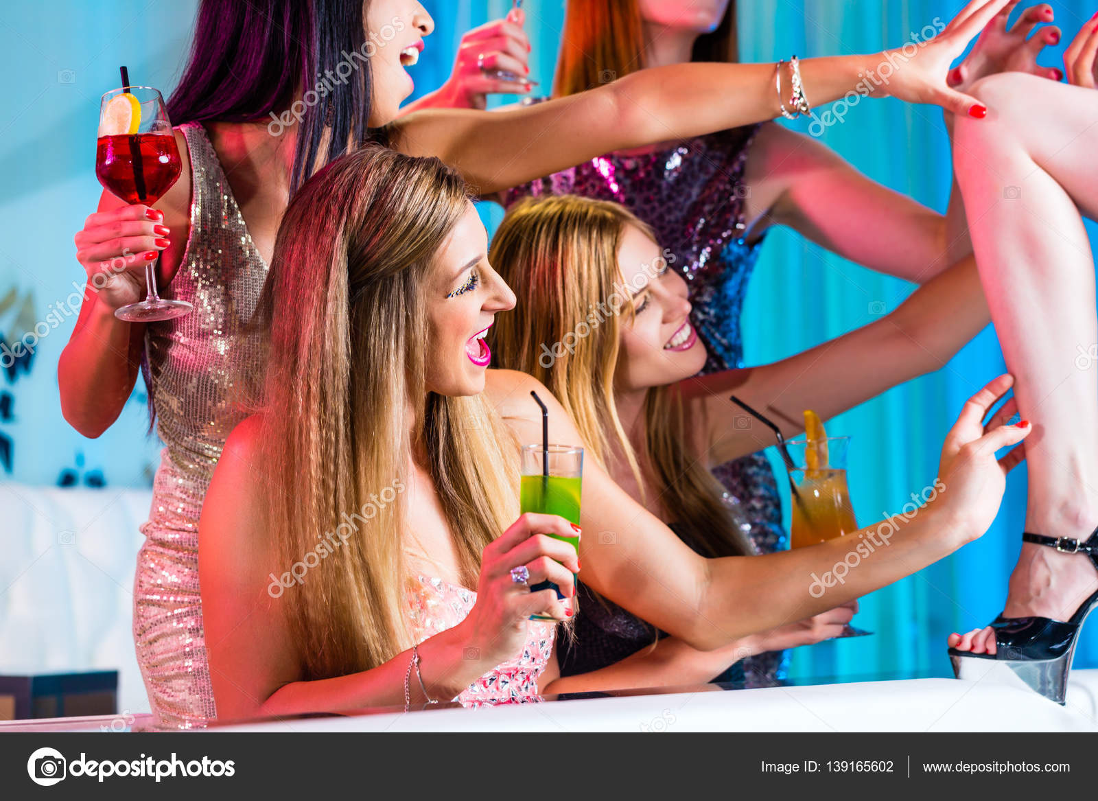 Charming phrase drunk teen party strip remarkable, useful