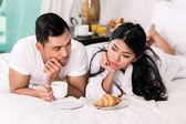 Családi problémák - feeling elutasítva felesége ember