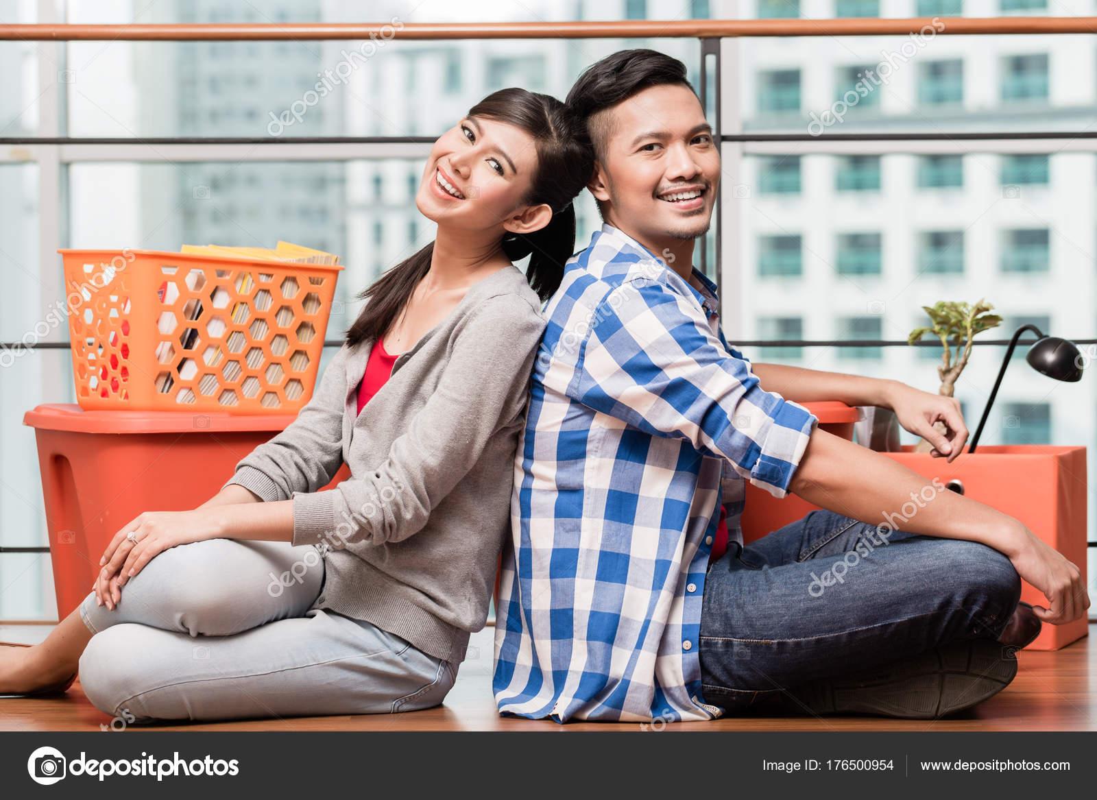 Ινδονησιακή δωρεάν dating