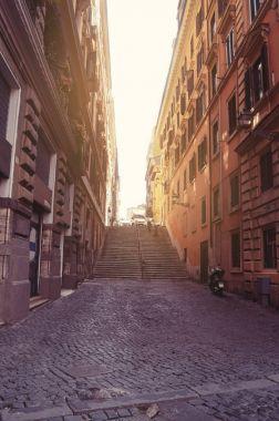 """Картина, постер, плакат, фотообои """"streets of the old italy"""", артикул 178666634"""