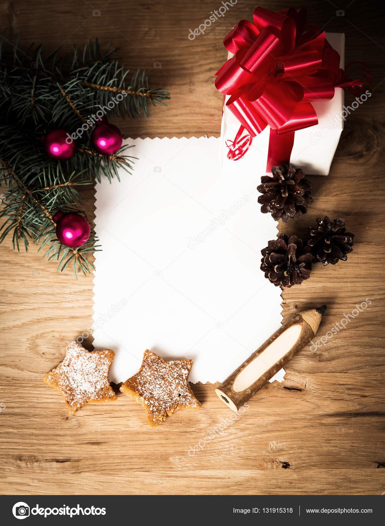 Carte De Noël Vierge Cadeau Rural Vintage Et Une Branche