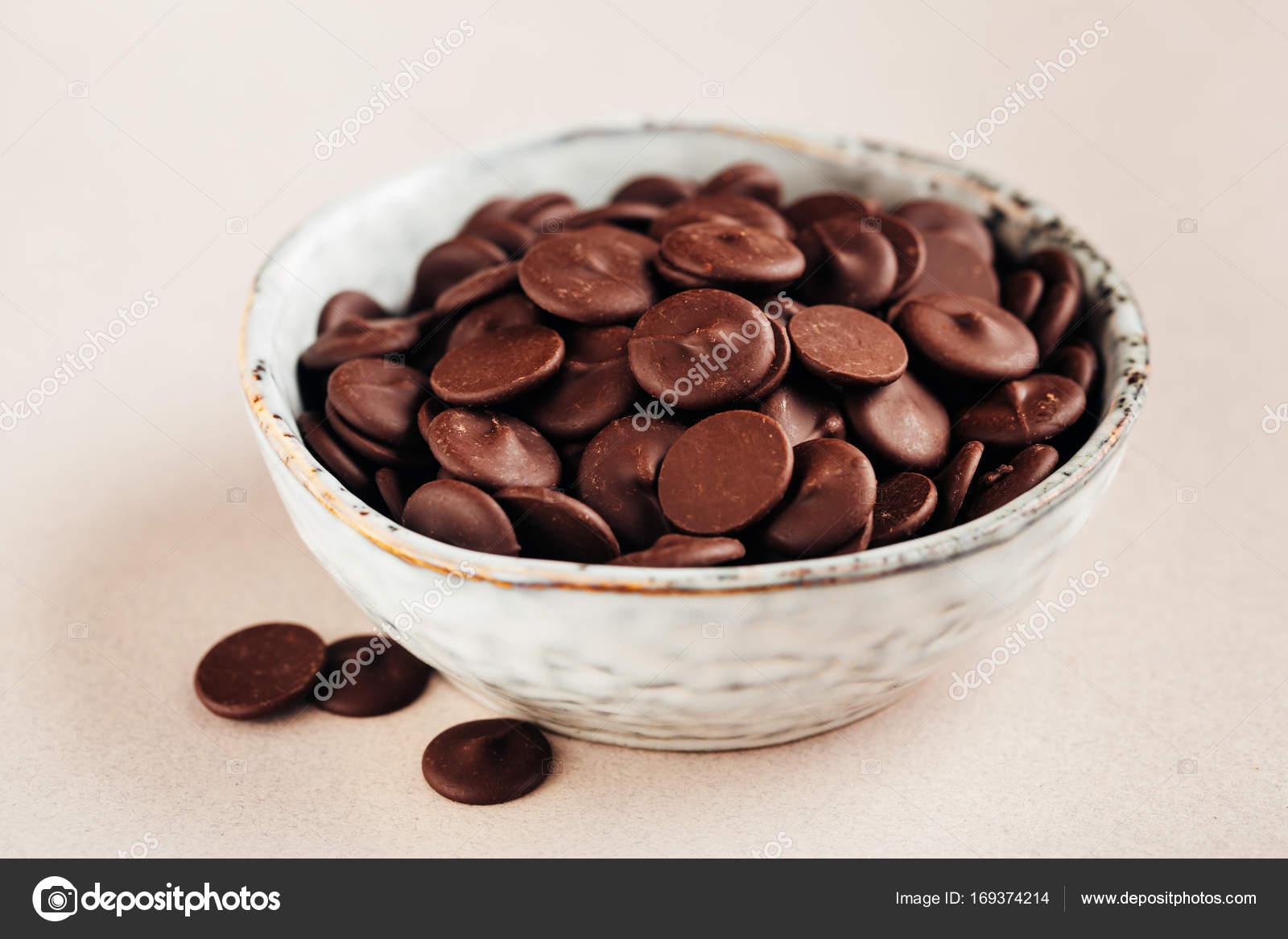 choklad till bakning