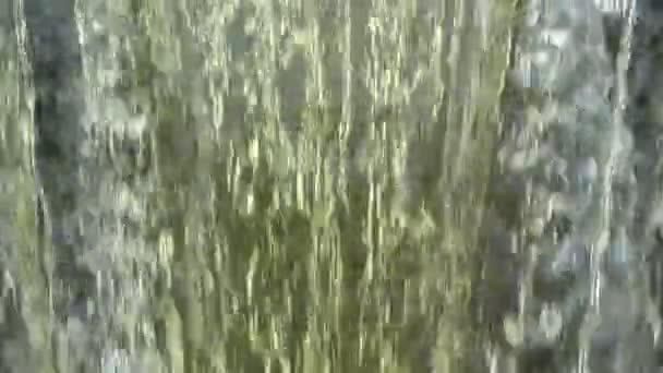Abstraktní řeky vodopád pozadí