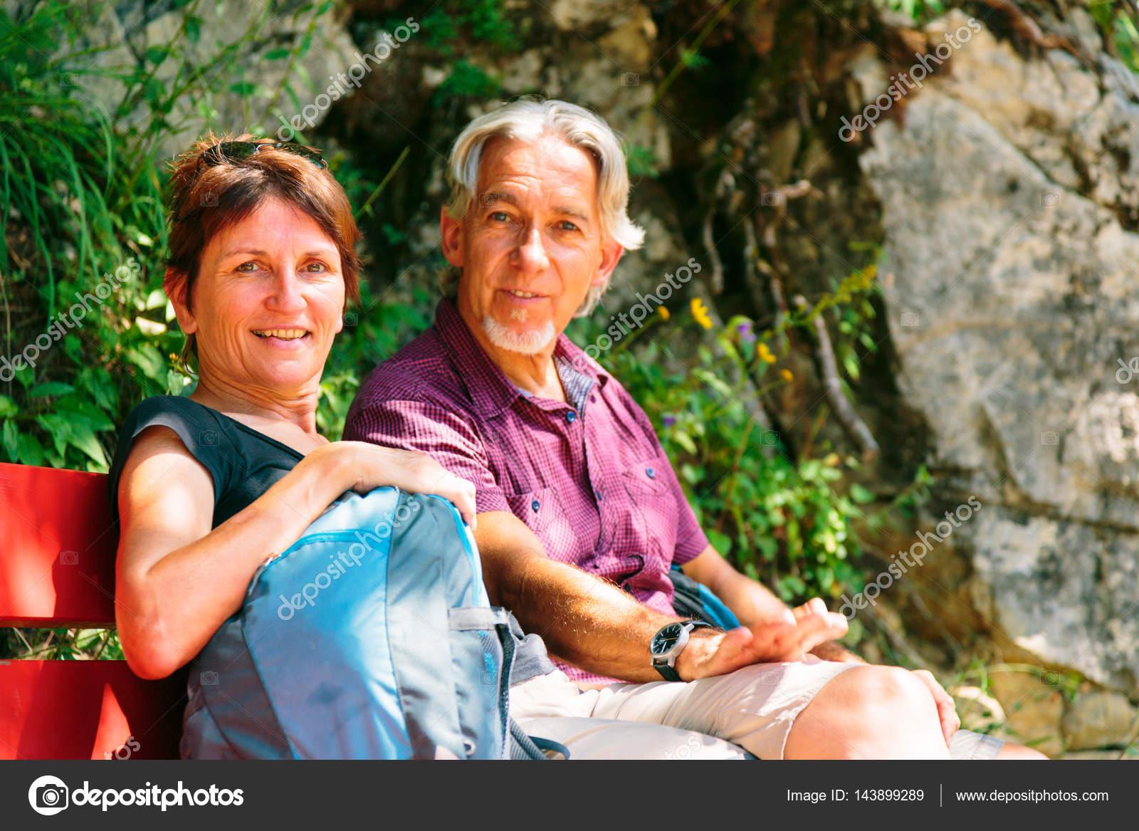 senderismo para mayores de 60
