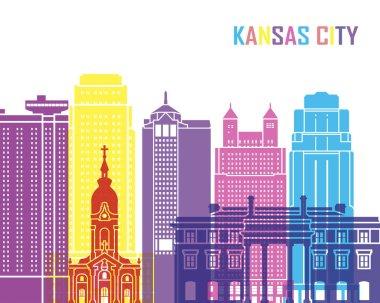Kansas City_V2 skyline pop