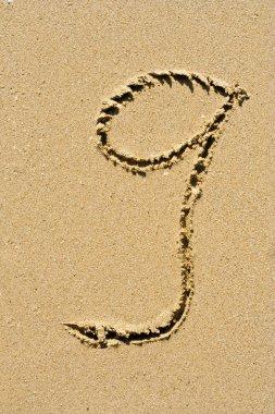 Golden sand number