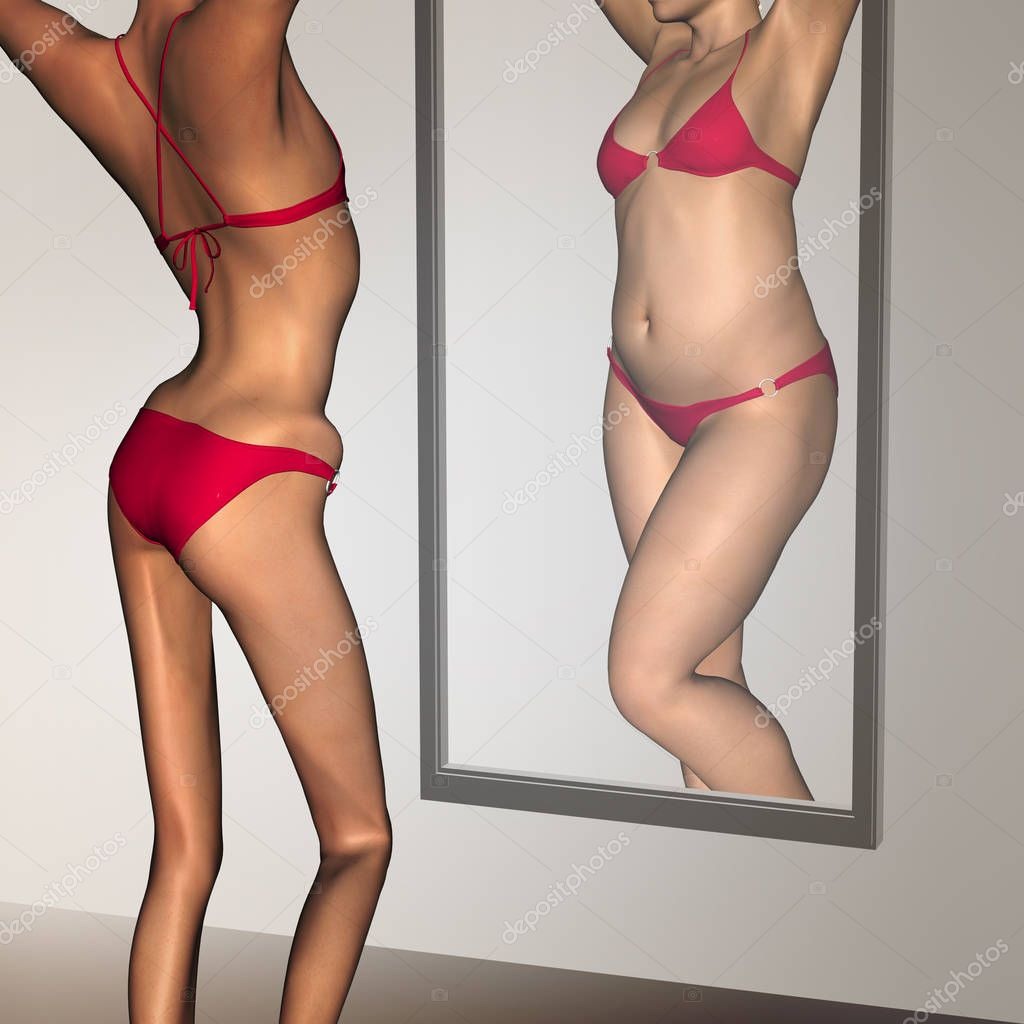 Healthy Skinny Girl Diet Before And After