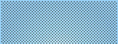 steel aluminum perforated pattern