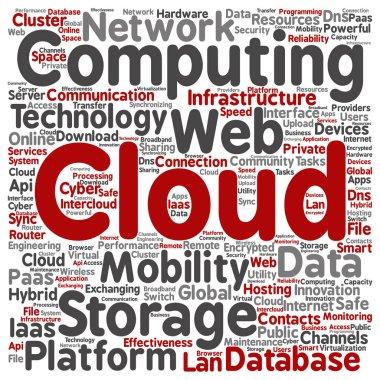 web cloud computing technology