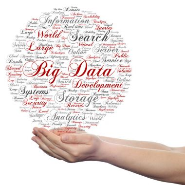 big data large size storage systems
