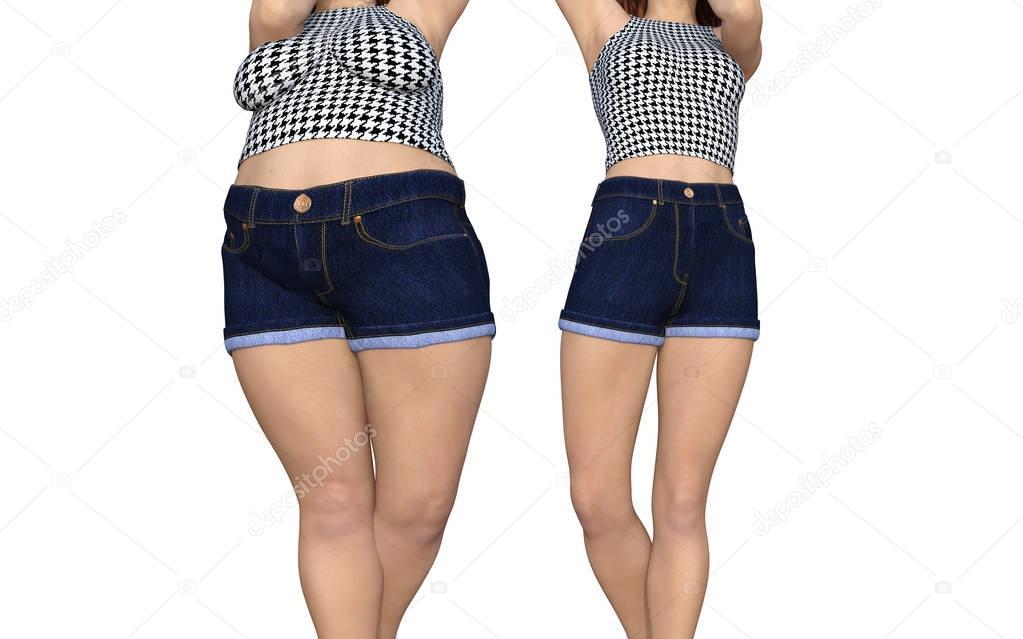 ob ses vs femmes slim fit corps sain photographie design36 152830564. Black Bedroom Furniture Sets. Home Design Ideas