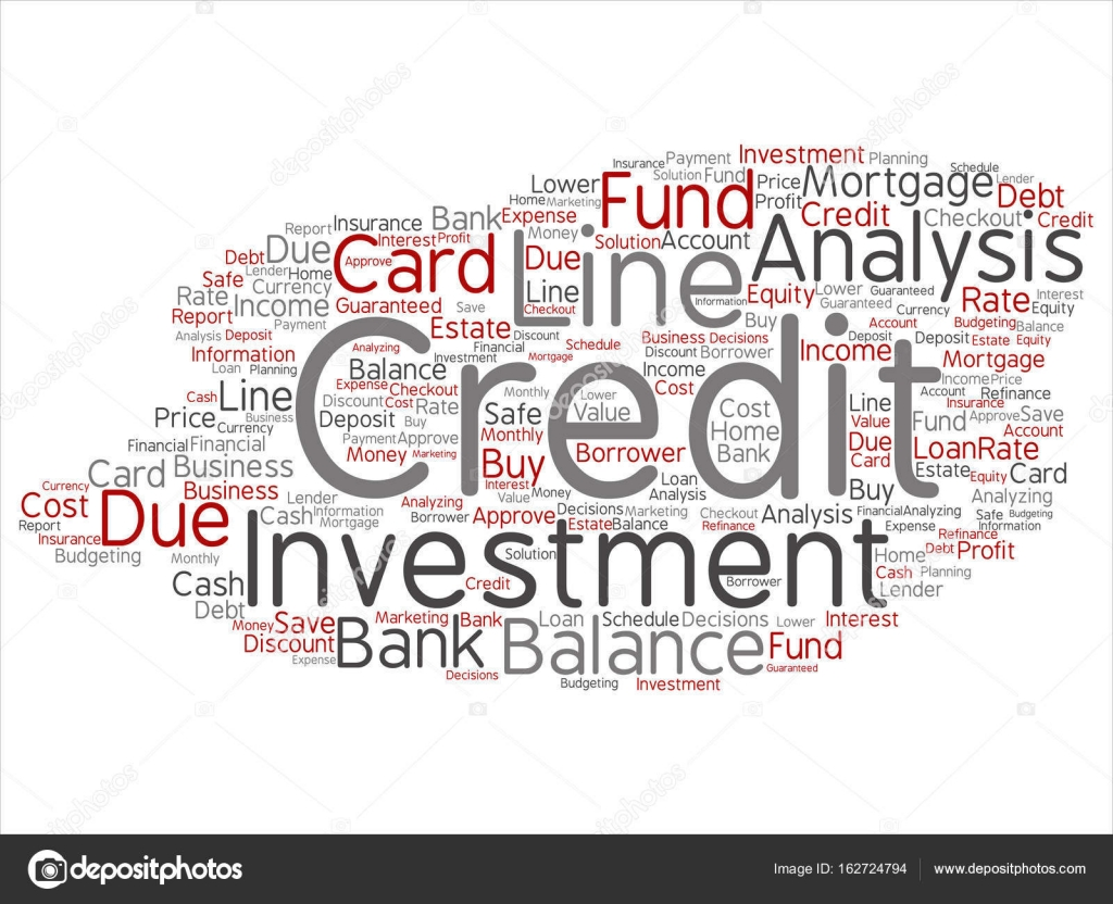 Credit card word cloud stock vector design36 162724794 concept or conceptual credit card line investment balance word cloud isolated on background vector by design36 reheart Choice Image