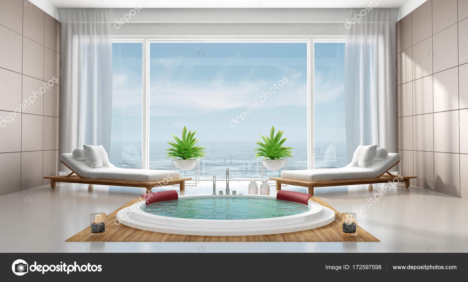 bagno moderno di lusso — Foto Stock © archideaphoto #172597598